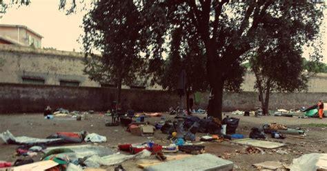 ufficio giardini comune di roma 200 caccia all aggressore della donna australiana violentata