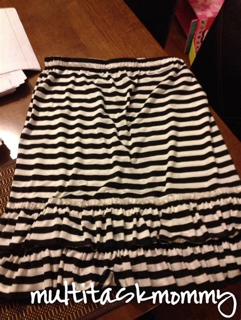 how to sew with jersey knit 1000 ideas about jersey knit skirt on diy