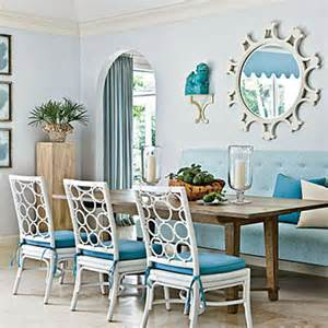 blue rooms tour a florida home with enduring charm