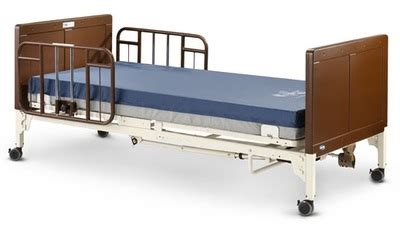 hospital bed mattress reviews invacare g5510 g series bed with mattress side rails