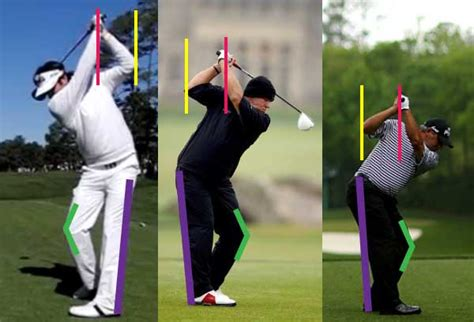 power swing golf power golf swing that spans the decades wind and sling