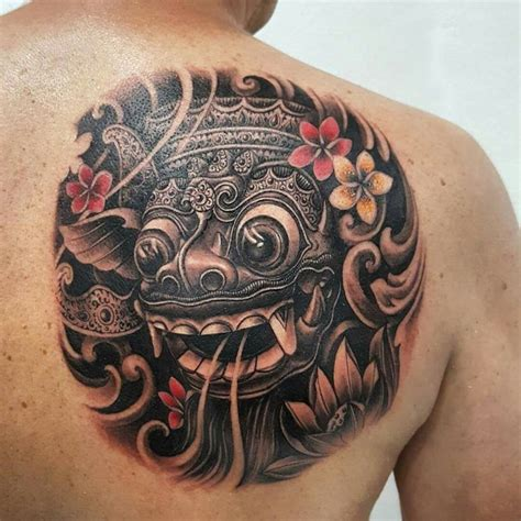 barong tattoo body 401 best balinese barong images on pinterest tattoo