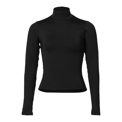 High Neck Pullover sleeve high neck pullover mt224