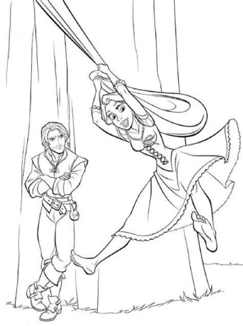 rapunzel coloring pages games fun coloring pages tangled rapunzel coloring pages