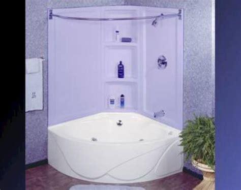 Lyons Bathtub by Lyons Sea Wave Iv Whirlpool Corner Bathtub Bathroom