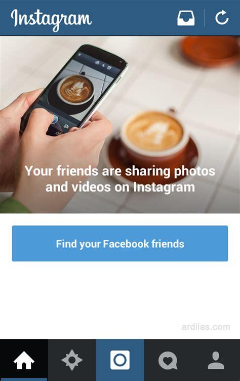 gambar cara membuat akun instagram bagaimana cara mendaftar membuat akun di instagram