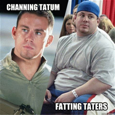 Channing Tatum Meme - channing tatum funny kappit