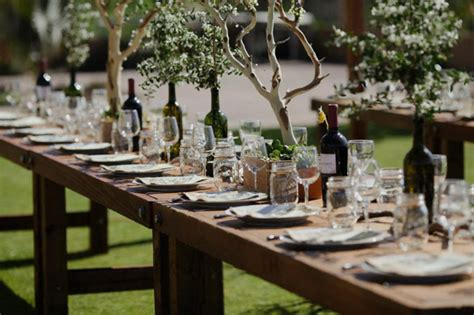 Farm Tables And More by Must Vendors Summer 2013 Exquisite Weddings