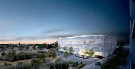 miba architects university of cyprus medical school gallery of miba architects university of cyprus medical