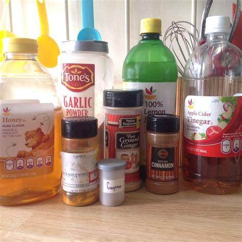Apple Cider Vinegar Lemon Juice And Cayenne Pepper Detox by Cold Cocktail Mix Honey Lemon Juice Apple Cider Vinegar