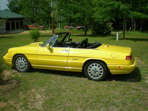 free auto repair manuals 1993 alfa romeo spider engine control 1993 alfa romeo spider maintenance manual service manual 1993 alfa romeo spider drivers seat
