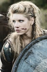 lagertha lothbrok hair braided if vikings can kill ragnar will they kill lagertha the