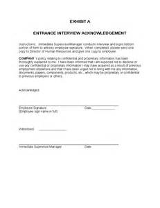 Proprietary Information Agreement Template proprietary information agreement template bestsellerbookdb