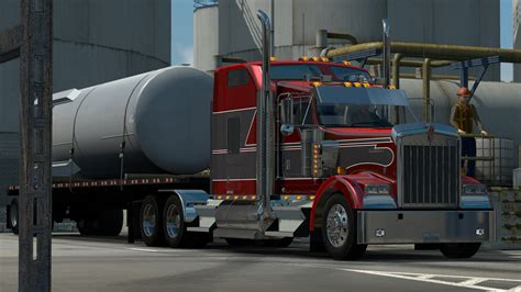 trucker to trucker kenworth pics for gt kenworth trucks w900