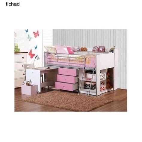 Bedroom Storage Desk New Storage Loft Bed With Desk Bedroom Shelf