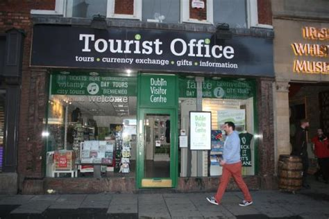 Tourism Office by Tourist Office Gift Shop County Dublin 2018