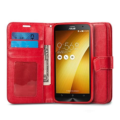 Premium Gea Cover Casing Slim Asus Zenfone Selfie Zd551kl asus zenfone 2 j d stand view asus zenfone 2 wallet slim fit stand feature