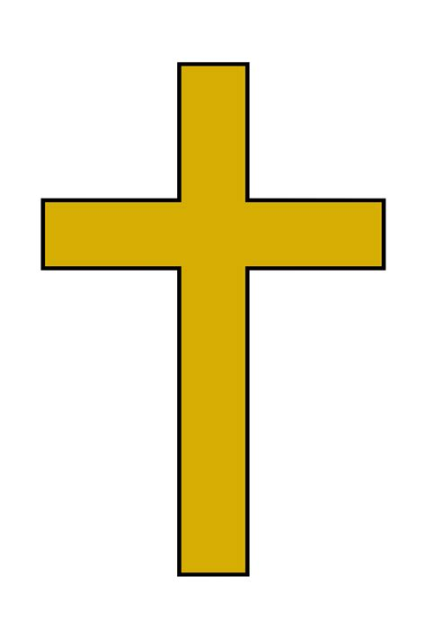 cross clipart catholic cross clipart gold clipart panda free clipart