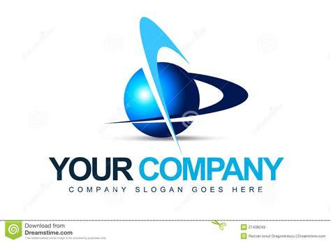 for company logo de soci 233 t 233 commerciale images libres de droits
