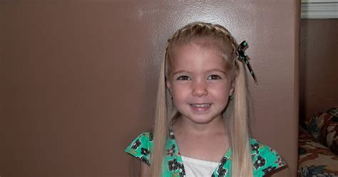 little girl hairstyles how to little girl s hairstyles how to do hair for school pics