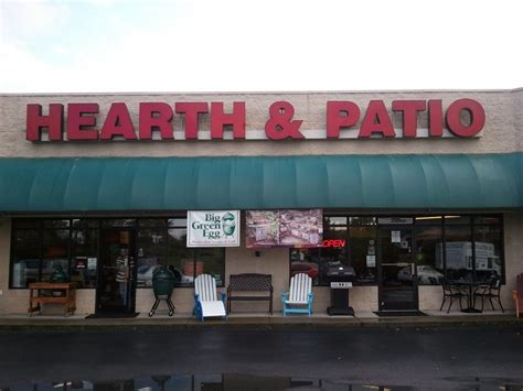Furniture Stores In Johnson City Tn by Hearth Patio Furniture Stores 3101 Peoples St