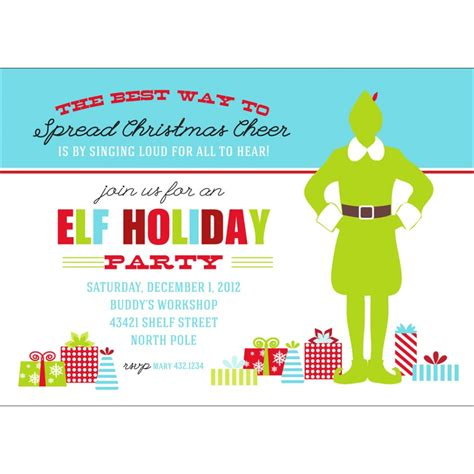 invitation card design green 48 wonderful designs of holiday invitation cards emuroom