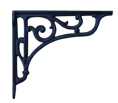 Deco Shelf Brackets by Decorative Iron Corner Brackets Foto 2017