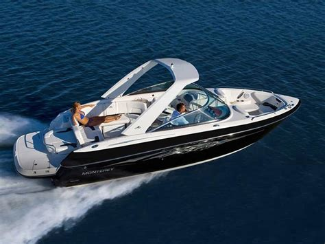 boat dealers milwaukee new monterey boats for sale in country club hills near