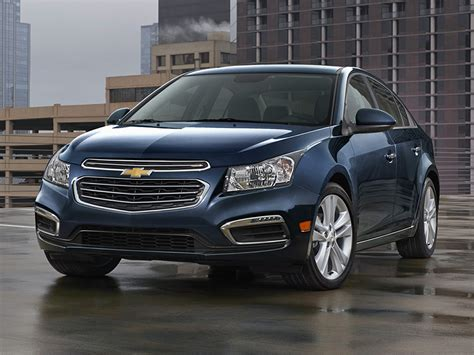 chevy cruze new 2016 chevrolet cruze limited price photos reviews