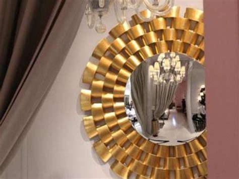 decorar un espejo con papel como decorar un espejo de ba 241 o buscar con google se