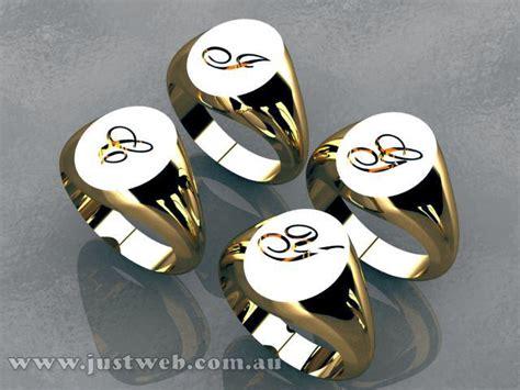 Handmade Rings Australia - handmade jewellery australia gryphon jewellery creates