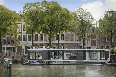 woonboot kaag kopen houseboat amsterdam houseboats no vessels and barges