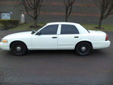 how to learn about cars 2007 ford crown victoria interior lighting find used 2007 ford crown victoria police interceptor in philadelphia pennsylvania united states