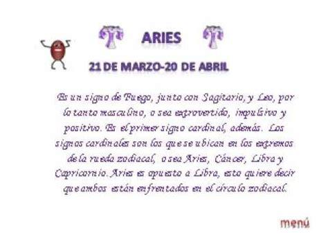 significado de los signos zodiacales signos zodiacales youtube