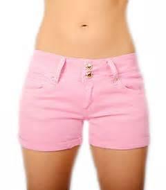 Light Pink Shorts Light Pink Shorts On The Hunt
