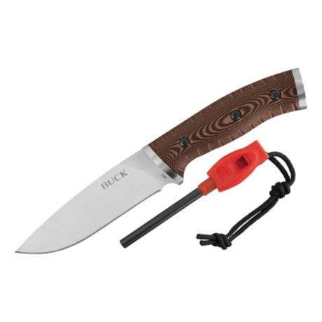 buck knives 174 selkirk fixed blade knife cabela s canada