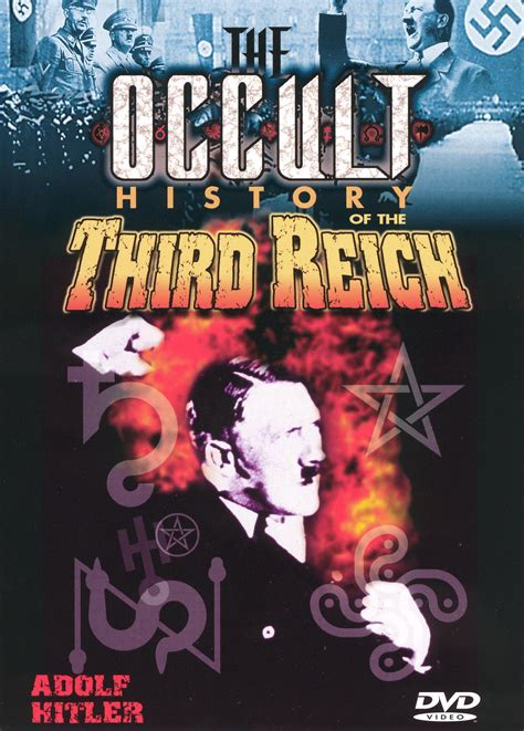 the occult history of the third reich occult biography of the occult history of the third reich adolf hitler 1991