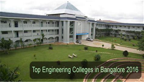 Top Mba Colleges In Bangalore Karnataka India Bengaluru Karnataka by Top Engineering Colleges In Bangalore 2016