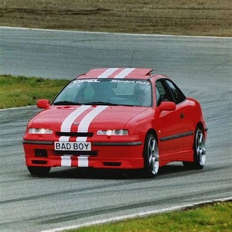 opel calibra race car opel calibra racing norway car cars opel