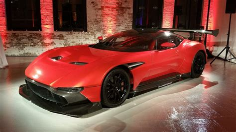 Aston Martin For Sale Usa by Aston Martin Vulcan For Sale In Us At 3 4 Million 47 Pics