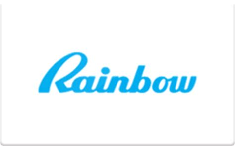 Shops That Sell Amazon Gift Cards - sell rainbow shops gift cards raise
