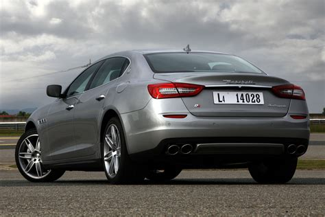 Maserati Quattroporte Specs by Maserati Quattroporte 2014 Price And Specs Html Autos Post