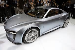 Audi R4 Audi R4 To Launch In 2013 Pursuitist
