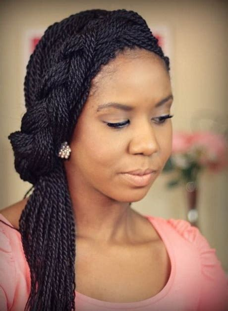 Braids Hairstyles For Black 40 by Braided Hairstyles For Black 40