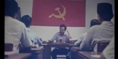 film indonesia sedih baru harus ada film baru untuk meluruskan sejarah g30s pki
