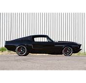 1967 Ford Mustang GT Fastback S Code  For Sale American Muscle Cars