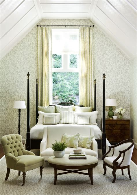 seating area in bedroom beautiful habitat love it or leave it sofa at the foot