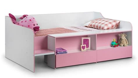 cabin beds for stellar pink cabin bed low sleeper