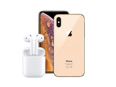 you could win an iphone xs max and airpods salon