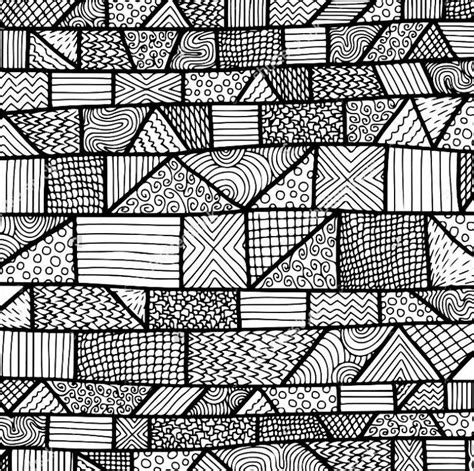 pattern making in art 32 zentangle patterns free premium templates